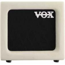 VOX MINI3-G2 Ivory портативный комбоусилитель 3 Вт