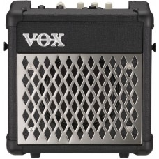 VOX MINI5 RHYTHM BLACK - комбоусилитель, 5Вт