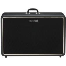 VOX V212NT-G2 SPEAKER CABNET кабинет для гитарного усилителя, 2x12', динамик Celestion G12M Greenbac