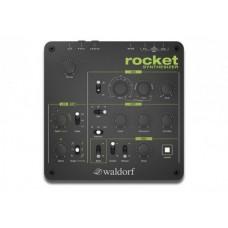WALDORF Rocket - аналоговый синтезатор