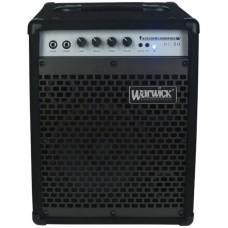 WARWICK BC 20 -  комбо для бас-гитары, 20Вт
