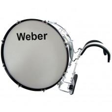 Weber MB-2012 - Маршевый барабан
