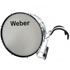 Weber MB-2212 - Маршевый барабан