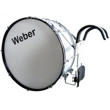 Weber MB-2612 - Маршевый барабан