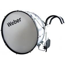 Weber MB-2812 - Маршевый барабан