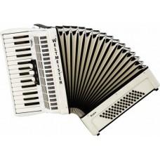 WELTMEISTER Rubin WH - аккордеон 30/60/II/3