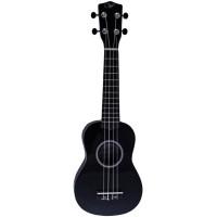Woodcraft UK-100 Black - укулеле (гавайская гитара)