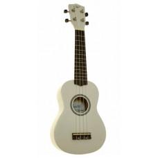 Woodcraft UK-100 White - укулеле (гавайская гитара)
