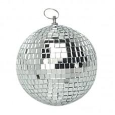 XLINE Mirror Ball-10 (MB-004) Шар зеркальный, диаметр 100мм