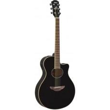 YAMAHA APX600 Black электроакустическая гитара