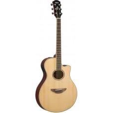 YAMAHA APX600 Natural электроакустическая гитара