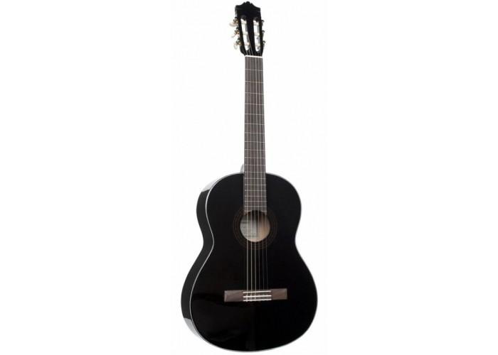 YAMAHA C40 Black гитара классическая