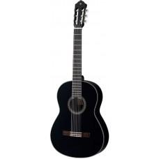 YAMAHA CG142S Black классическая гитара