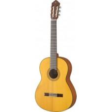 YAMAHA CG122MS гитара классическая