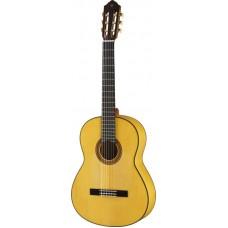 YAMAHA CG182SF гитара классическая фламенко