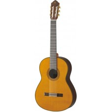 YAMAHA CG192C гитара классическая