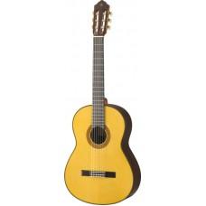 YAMAHA CG192S гитара классическая
