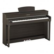YAMAHA CLP-735DW Clavinova - цифровое пианино