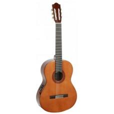 YAMAHA CX40 гитара классическая электроакустическая