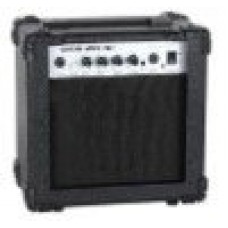 YAMAHA ERG121GPII Metallic Blue - гитарный набор: электрогитара, комбо, тюнер, чехол и аксессуары