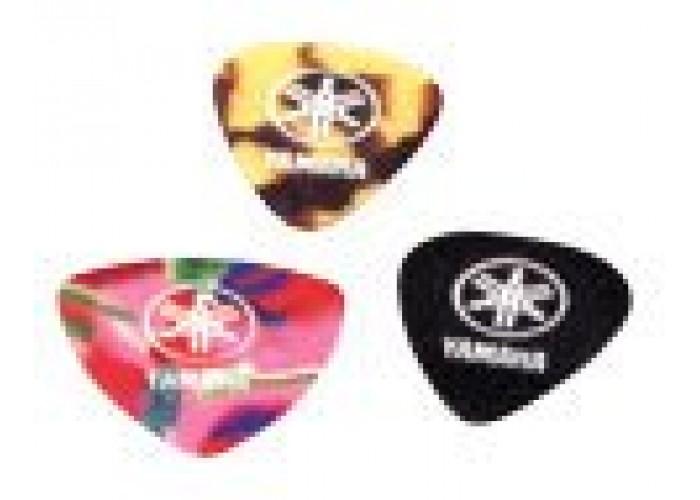 YAMAHA ERG121GPII METALLIC RED - комплект гитариста, гитара, комбик, чехол и аксессуары