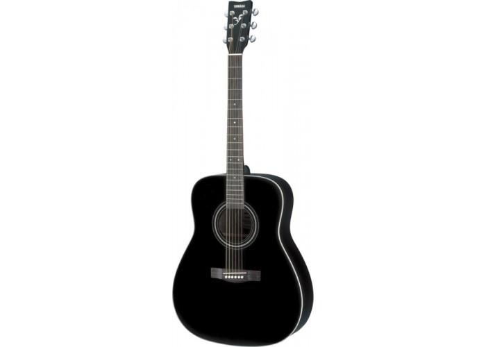 YAMAHA F370 Black акустическая гитара