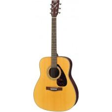YAMAHA F370 Natural акустическая гитара
