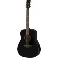 YAMAHA FG800 Black акустическая гитара