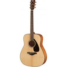 YAMAHA FG800 Natural акустическая гитара
