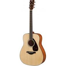 YAMAHA FG800M акустическая гитара