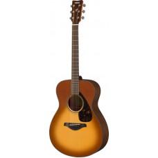 YAMAHA FS800 Sand Burst акустическая гитара