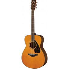 YAMAHA FS800 Tinted акустическая гитара