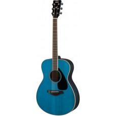 YAMAHA FS820 Turquoise акустическая гитара