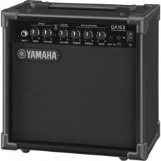 YAMAHA GA15 II гитарный комбоусилитель 15 Вт