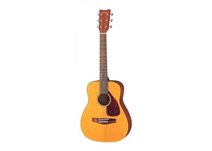 YAMAHA JR1 акустическая гитара уменьшенного размера