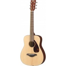 YAMAHA JR2 Natural акустическая гитара уменьшенного размера