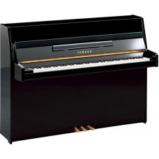 YAMAHA JU109PE - пианино 109см., полированное