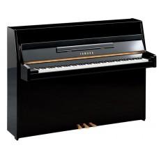 YAMAHA JU109 PE WITH BENCH Пианино с банкеткой