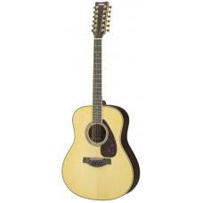 YAMAHA LL16-12 ARE 12-струнная электроакустическая гитара