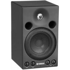 YAMAHA MSP 3 - активный студийный монитор ближней зоны, 20 Вт
