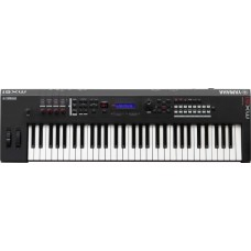 YAMAHA MX61 синтезатор 61 кл