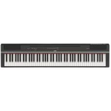 YAMAHA P-125 B – электронное пианино