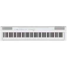 YAMAHA P-125 WH – электронное пианино