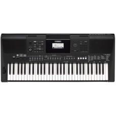YAMAHA PSR-E463 - Синтезатор, 61кл