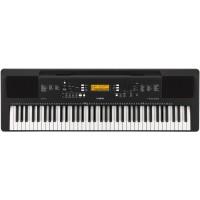 YAMAHA PSR-EW300 - синтезатор с автоаккомпаниментом 76 кл