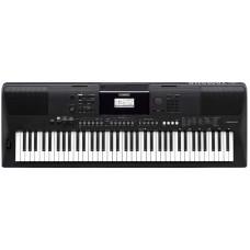 YAMAHA PSR-EW410 - синтезатор, рабочая станция, 76кл