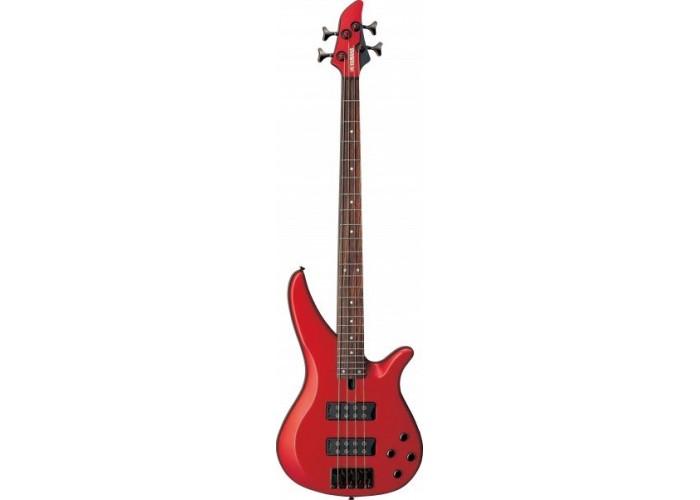 YAMAHA RBX374RM RED METALLIC - бас-гитара