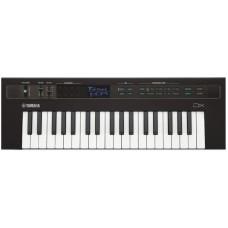 YAMAHA REFACE DX Мини-синтезатор на базе технологии FM синтеза