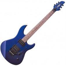 YAMAHA RGX220DZ METALLIC BLUE - Электрогитара