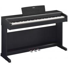 YAMAHA YDP-144B - Цифровое пианино с клавиатурой GHS и сэмплами концертного рояля Yamaha CFX
